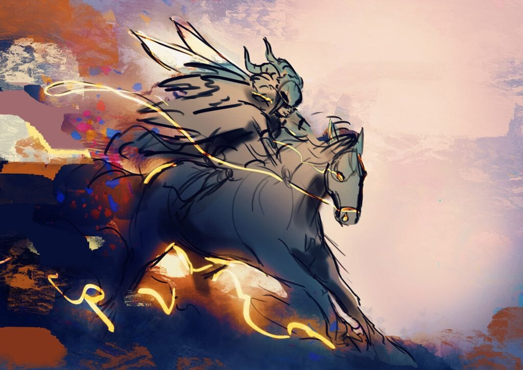 daily-spitpaint-chaos-rider