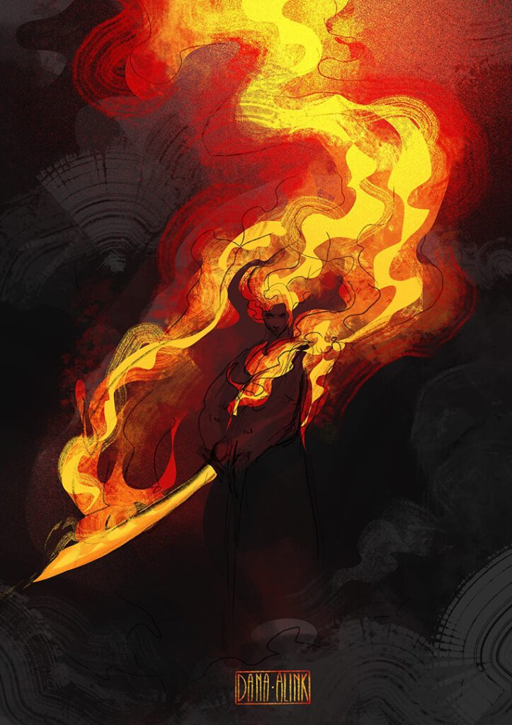 daily-spitpaint-hot-steel