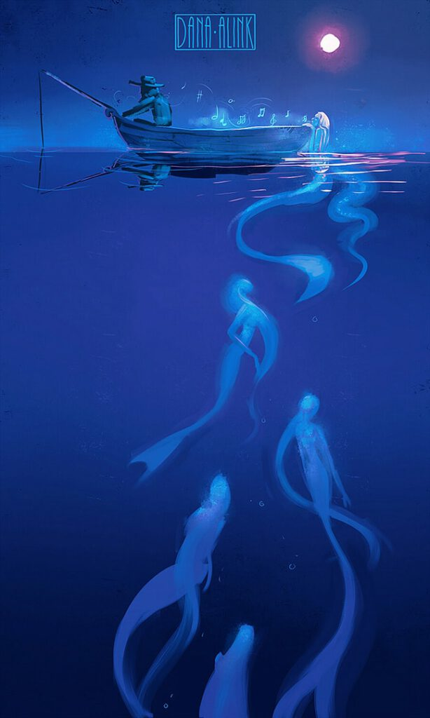daily-spitpaint-night-fishing