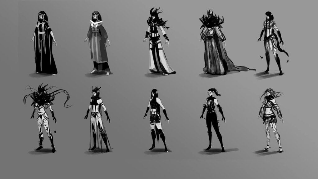 CharacterDesign_ConceptLilith_2018_001